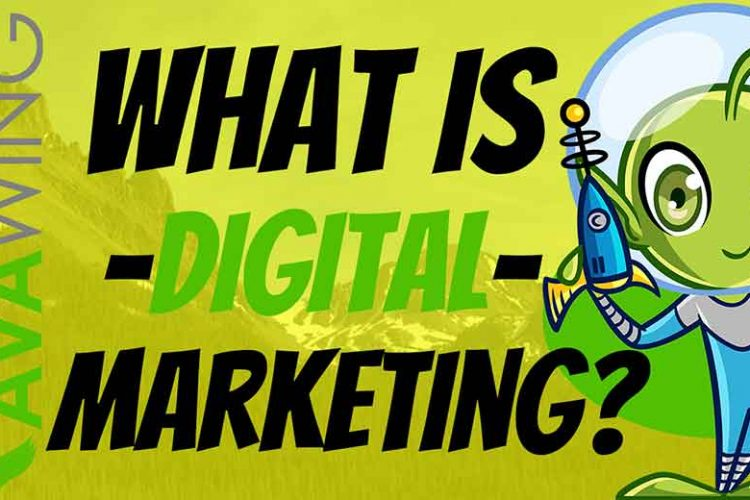 What is Digital Marketing Agency Banner