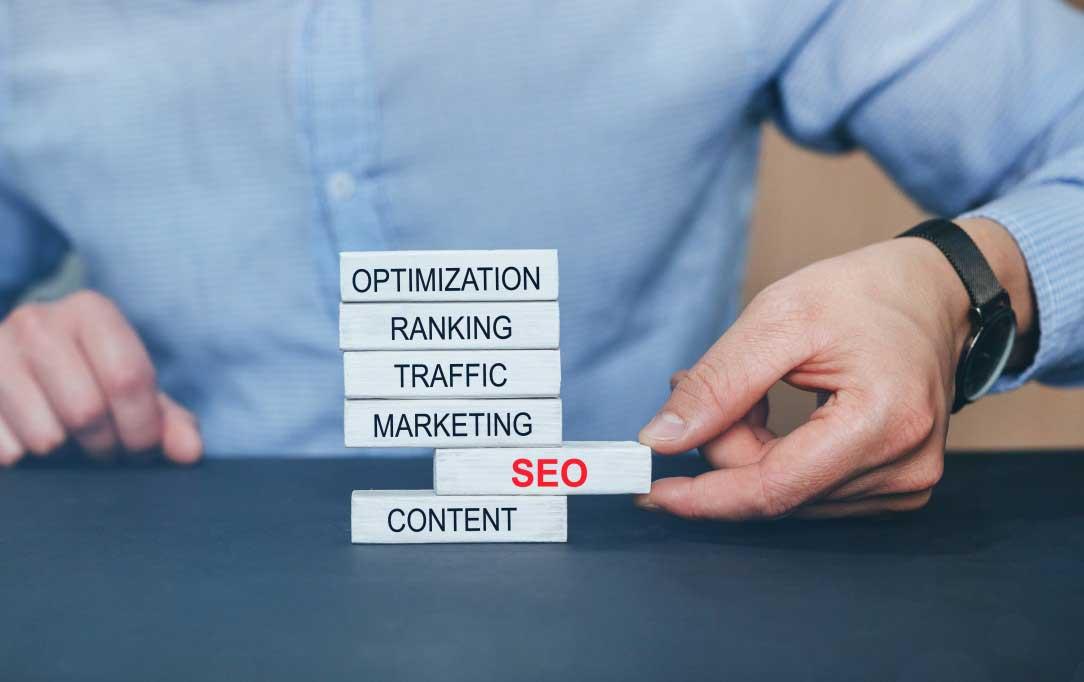seo optimization marketing traffic strategy business advertising analysis analytics brainstorming