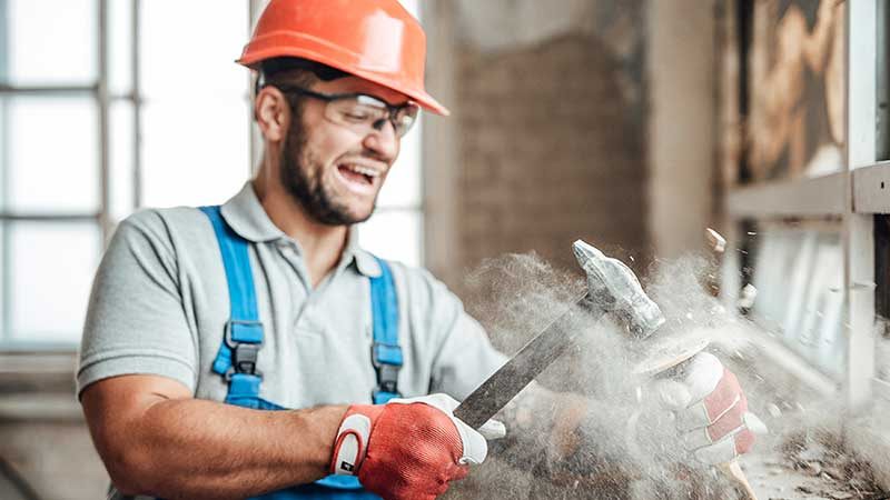 contractor in need of marketing and seo