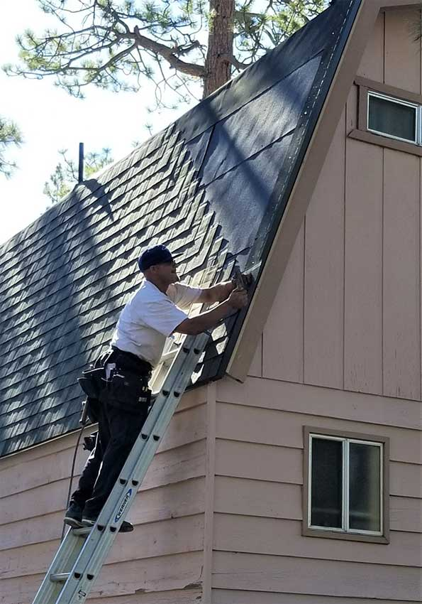 roofer needing leads and seo
