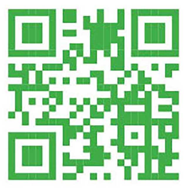 seo for contractors qr code