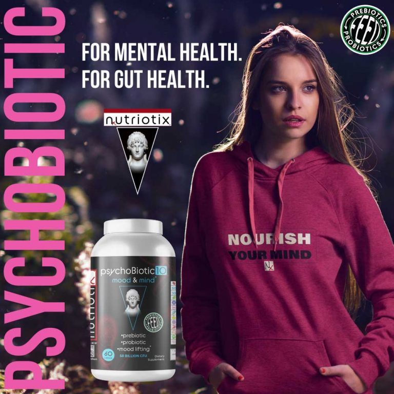 Probiotic for Mental Health